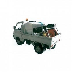 Equipos urbanos diesel-gasolina