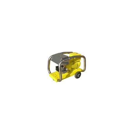 Buggy E16/500 20 cv