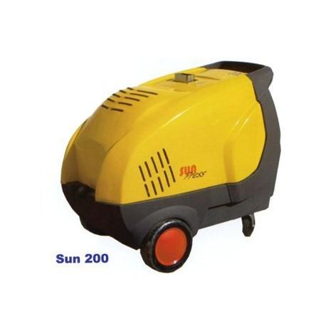Hidr. Inox SUN 200 TEC
