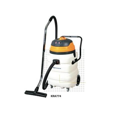 Aspiradora polvo agua RA 774-776